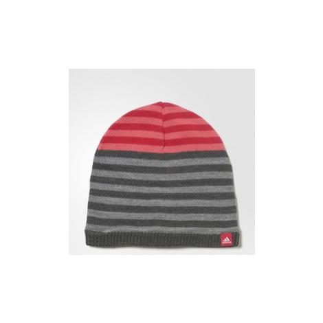 Stripy beanie Adidas