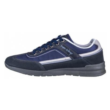 DK, Spotovní obuv  1102 modrá EU 43