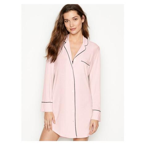 Victoria's Secret noční košile / Mauve Chalk