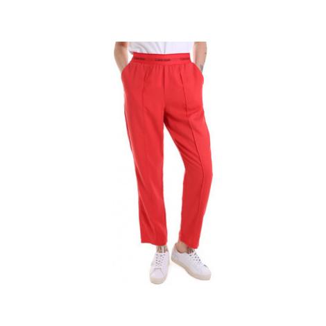 Calvin Klein Jeans K20K201765 Červená