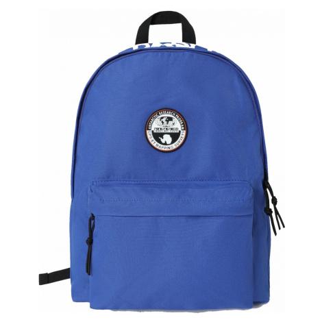 Napapijri NAPAPIJRI světle modrý batoh HAPPY DAYPACK