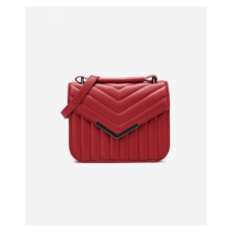 Pepe Jeans dámská červená kabelka Nicole