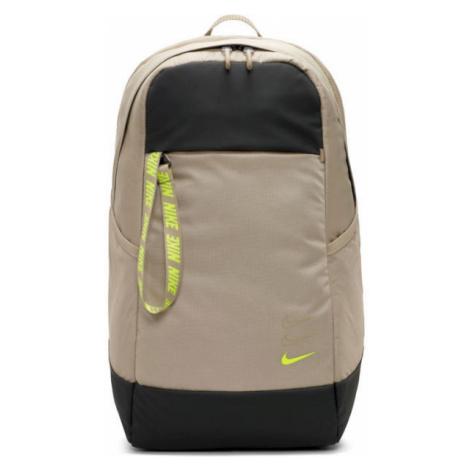 Nike SPORTSWEAR ESSENTIALS béžová - Sportovní batoh