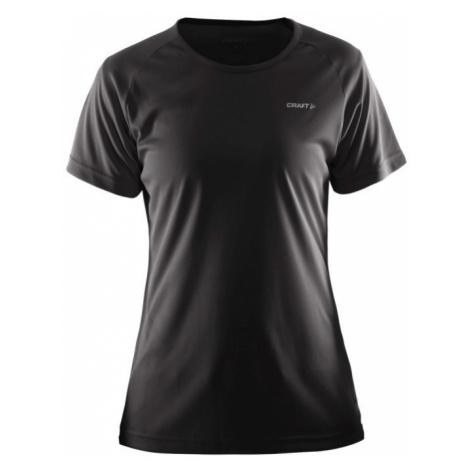 Dámské tričko CRAFT Prime černá