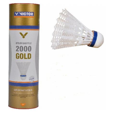 Badmintonové míče Victor Shuttle 2000