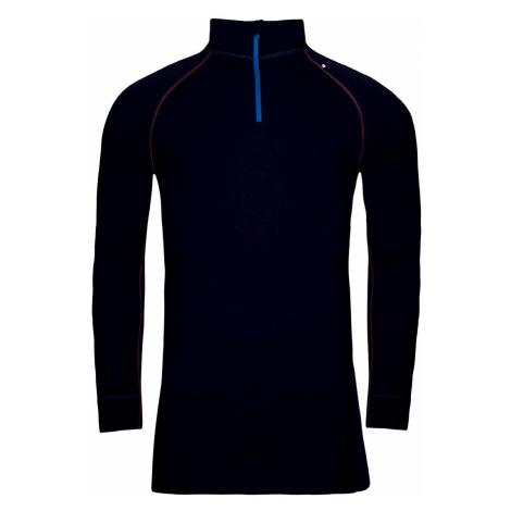 Pánské prádlo - triko Alpine Pro GENET 2 - tmavě modrá
