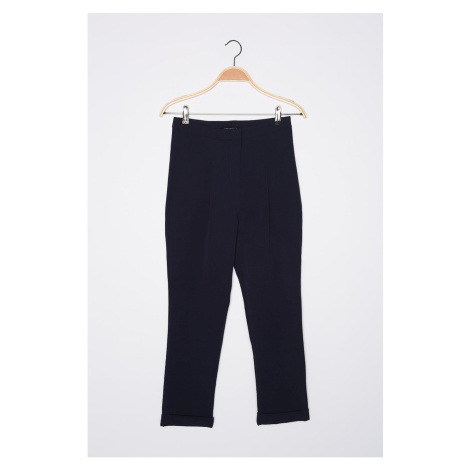 Women's pants Trendyol Classic