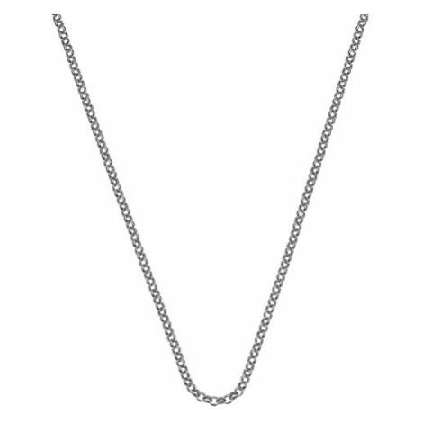 Hot Diamonds Stříbrný řetízek Hot Diamonds Emozioni Belcher Silver CH058