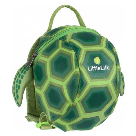 batoh LittleLife Animal Toddler Backpack - Turtles