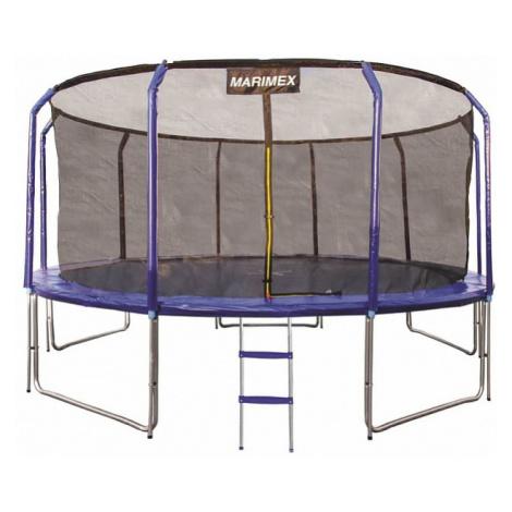 Trampolína Marimex 457 cm - 3 kartony - 2.jakost