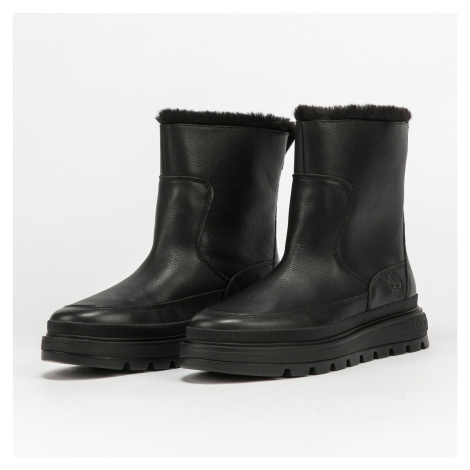 Timberland Ray City WP Warm Lined Boot black full grain eur 37