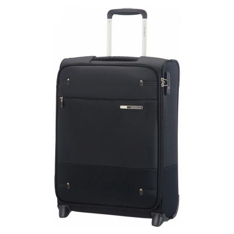 Samsonite Kabinový cestovní kufr Base Boost Upright 38N 41 l - černá
