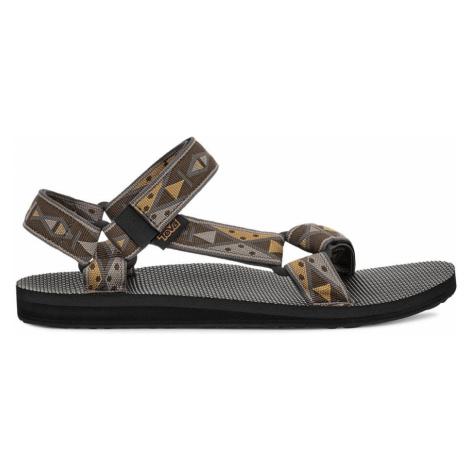 Teva Original Universal M, hnědá Pánské sandále