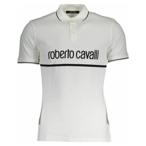 Roberto Cavalli pánská polokošile