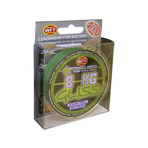 WFT GLISS KG Green 150m
