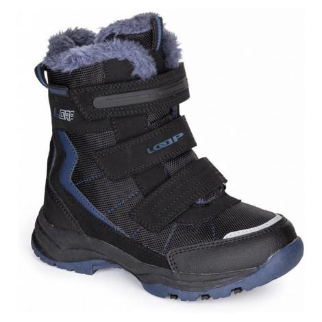 Dětská zimní obuv Loap