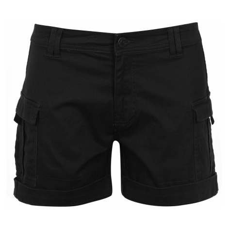 SoulCal Cargo Shorts Ladies Soulcal & Co