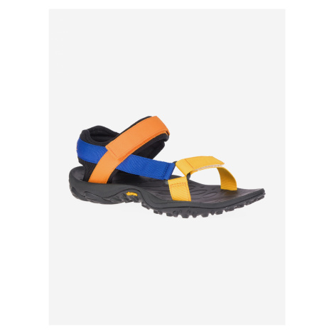 Kahuna Web Sandále Merrell Žlutá