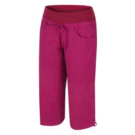 Kalhoty HANNAH Puno II boysenberry