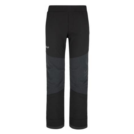 Dětské kalhoty Rizo-j černá Kilpi