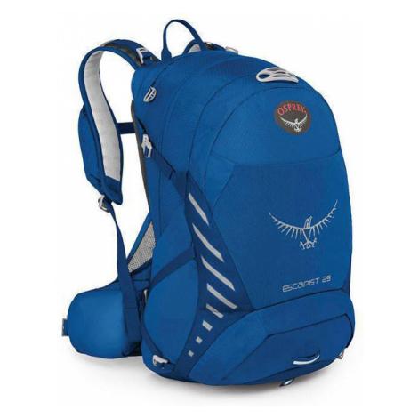 Cyklistický batoh Osprey Escapist 25 modrý