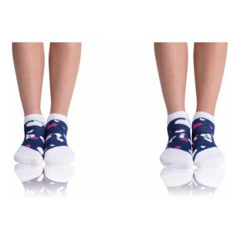 Ponožky Best-friends BE481106, white (2páry) Bellinda