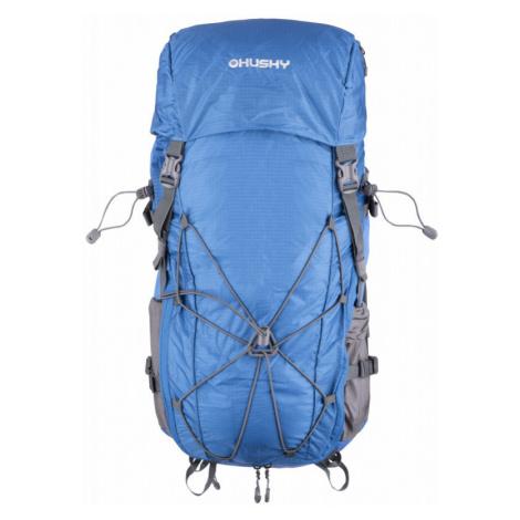 Batoh HUSKY Slotr 40L modrá