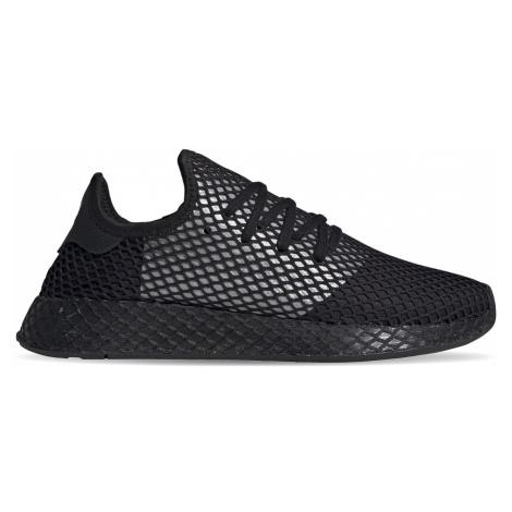Adidas Deerupt Runner černé EG5355