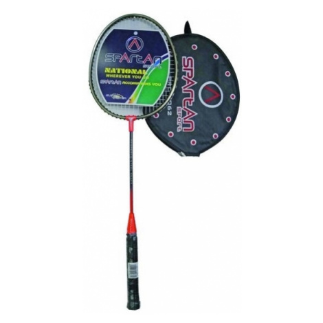 Badmintonová Raketa Spartan Drop Shot Modrá