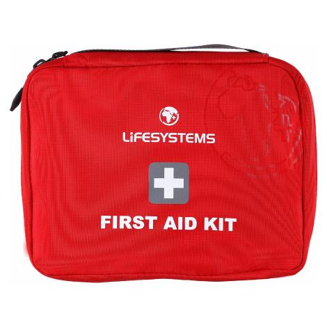 lékárnička Lifesystems First Aid Case