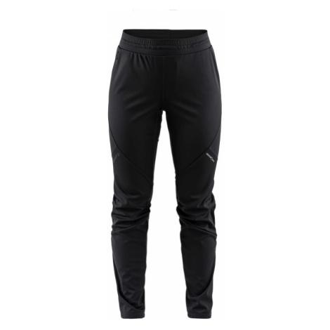 Dámské kalhoty CRAFT Glide černá
