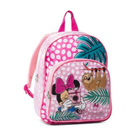 Batohy a Tašky Minnie Mouse ACCCS-AW19-33DSTC Velice kvalitní materiál,Textilní materiál