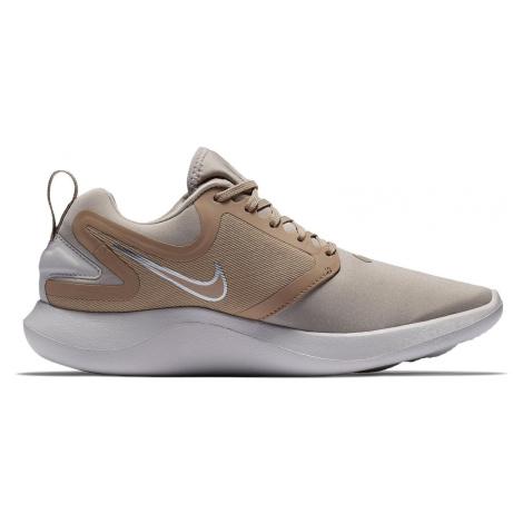 Dámské běžecké boty Nike LunarSolo Béžová / Hnědá