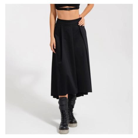 #VDR Black Sk sukně