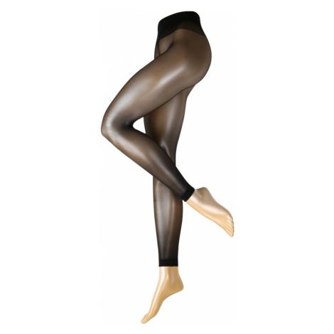 Wolford Jemné punčocháče 'Satin Touch 20 Leggings' černá