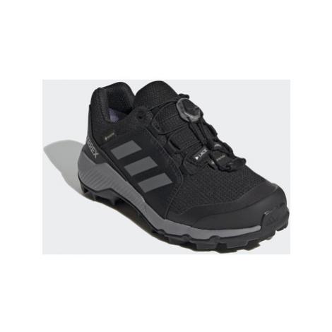 Adidas Obuv Terrex GORE-TEX Hiking Černá