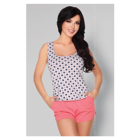 Pyžama model 125183 Livia Corsetti Fashion