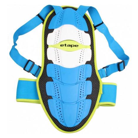 Junior FIT dětský chránič páteře barva: modrá;velikost oblečení: 116-128 Etape