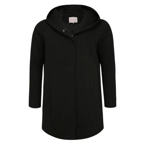ONLY Carmakoma Přechodný kabát černá