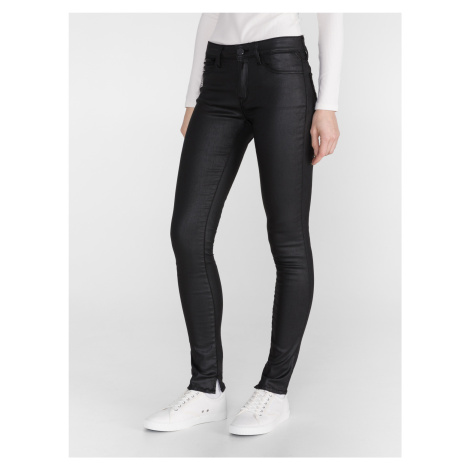Kymi Jeans Replay Černá