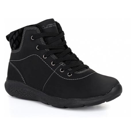 LOAP SINUA Dámské zimní boty CSL2052V11V pirátská černá