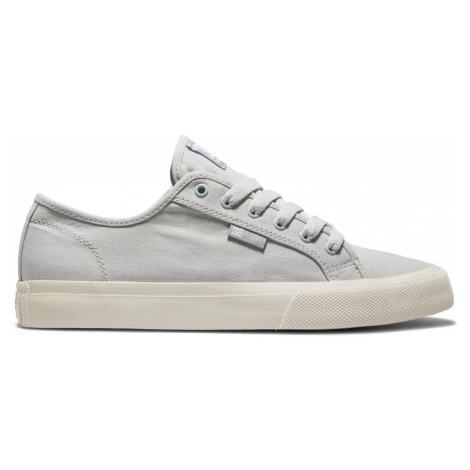 DC Shoes Manual šedé ADYS300561-CO5