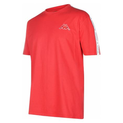Kappa Tape T Shirt Mens