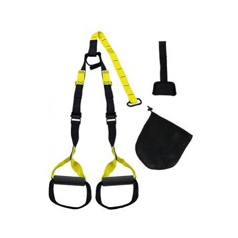 Lifefit Bodytrainer HOME III, žlutý