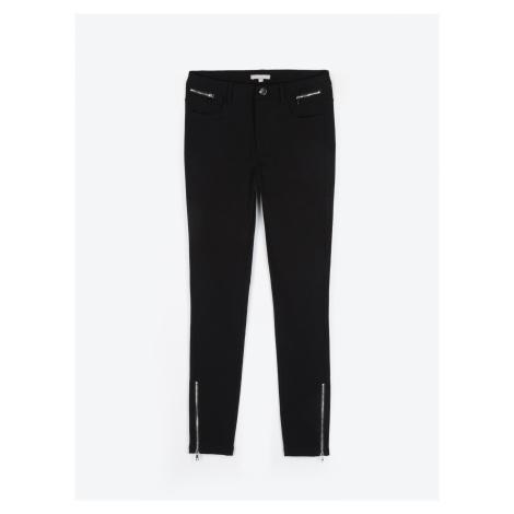 GATE Strečové kalhoty skinny fit