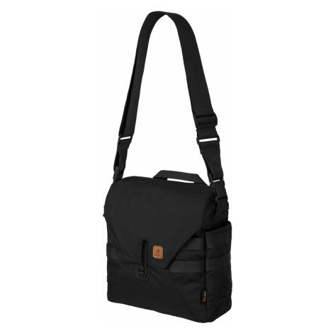 Brašna přes rameno Helikon Bushcraft HAVERSACK Bag® - Black