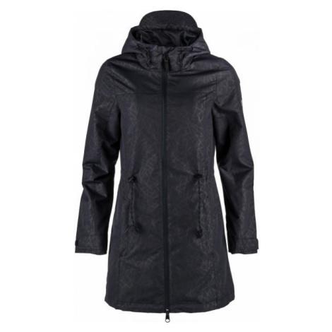 Lotto CUPRA černá - Dámský kabát