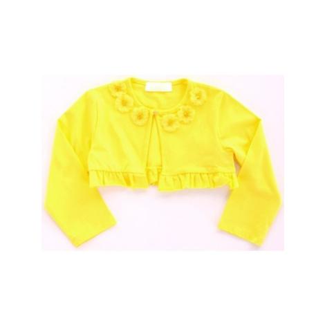 Byblos Blu BJ14999 Žlutá