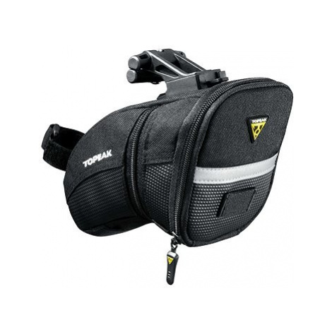 Topeak Aero Wedge Pack Medium s Quick Click