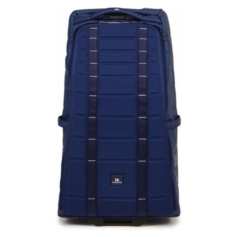 Cestovní zavazadlo Db LITTLE BASTARD 60L tmavomodrá
